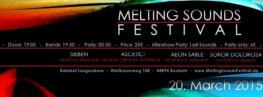 Melting Sounds Festival